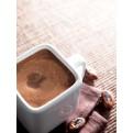 Bevanda proteinca ciocollata calda