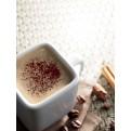 Bevenda proteica al cappuccino