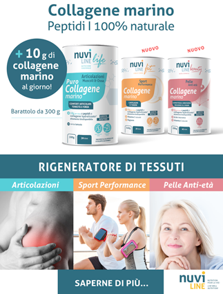 Collagene marino gamma