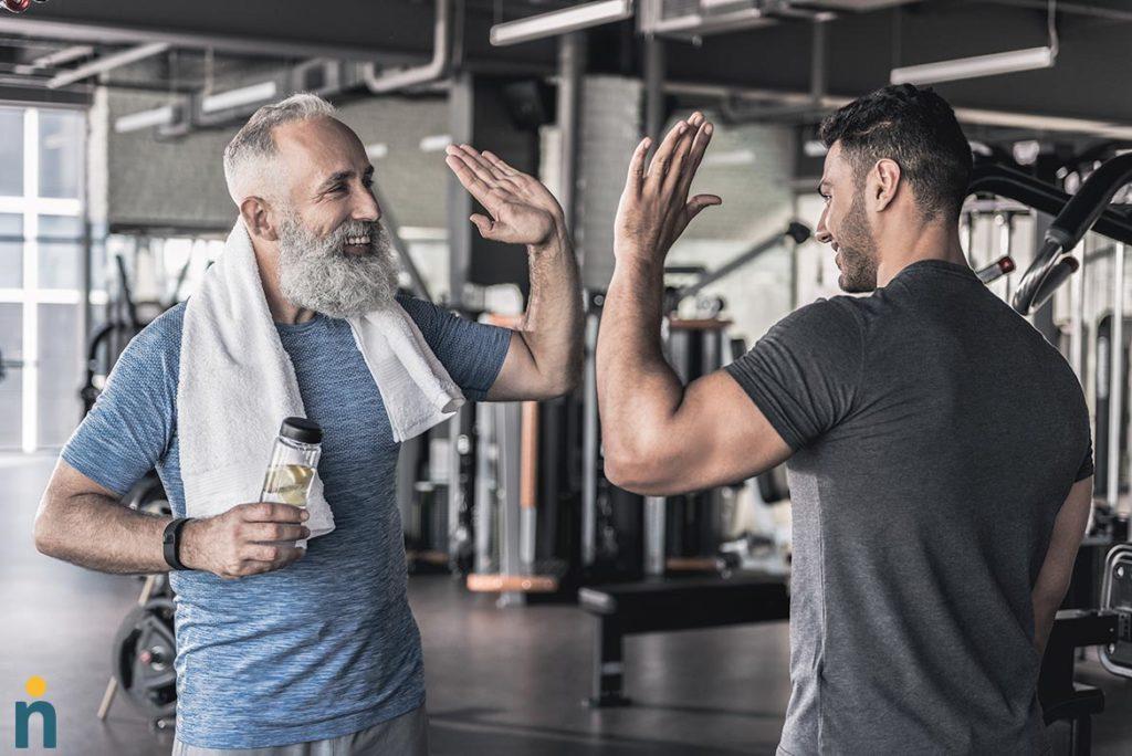 collagene marino per il bodybuilding