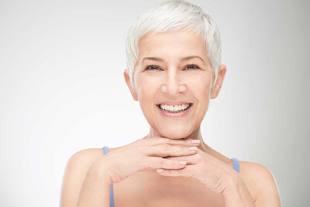 Collagene marino benefici per pelle