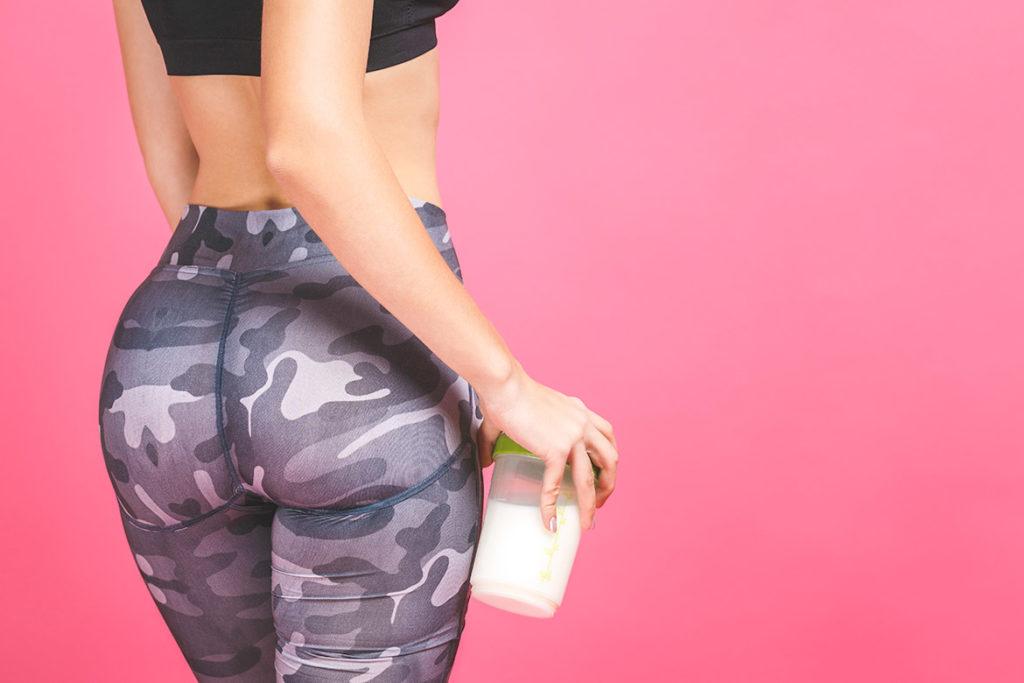 perdita di peso con collagene