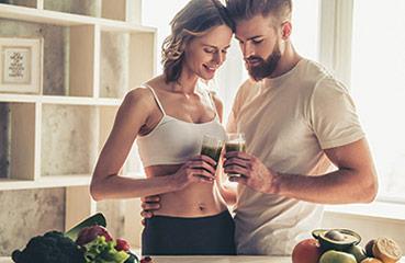 Suggerimenti nutrizionali